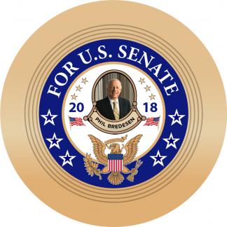 Phil Bredesen - Tennessee - U.S. Senate