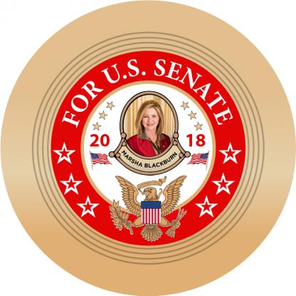 Rep. Marsha Blackburn - Tennessee - U.S. Senate