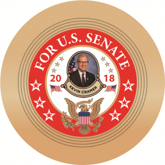 Representative Kevin Cramer - North Dakota - U.S. Senate