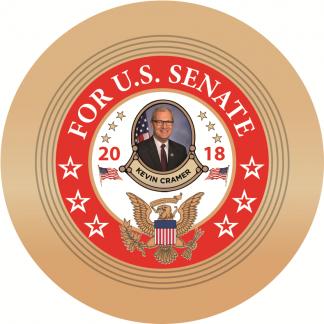 Representative Kevin Cramer - North Dakota - U.S. Senate