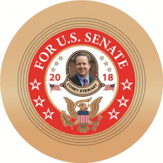 Republican Corey Stewart - Virginia - U.S. Senate