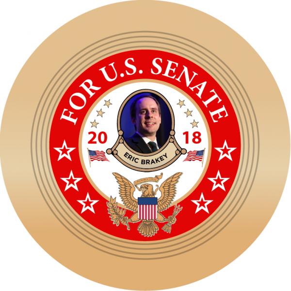 Republican Eric Brakey - Maine - U.S. Senate