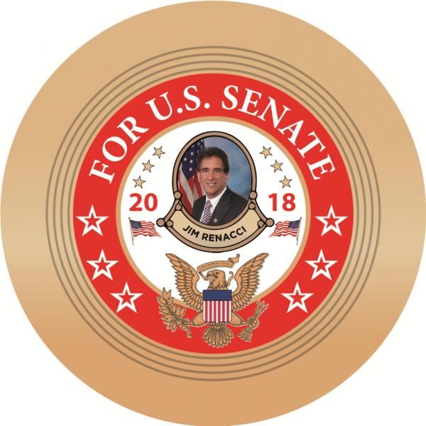 Republican Jim Renacci - Ohio - U.S. Senate