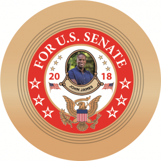 Republican John James - Michigan - U.S. Senate