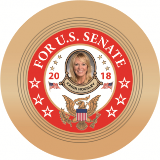 Republican Karin Housley - Minnesota - U.S. Senate