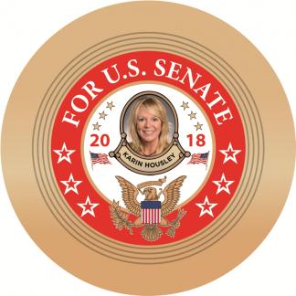 Republican Karin Housley - Minnesota - U.S. Senate