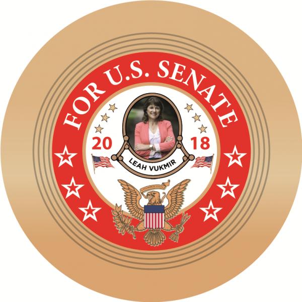 Republican Leah Vukmir - Wisconsin - U.S. Senate
