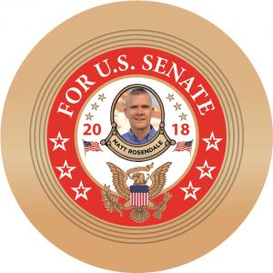 Republican Matt Rosendale - Montana - U.S. Senate