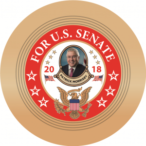 Republican Patrick Morrisey - West Virginia - U.S. Senate