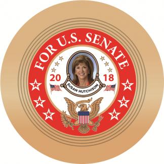 Republican Susan Hutchison - Washington - U.S. Senate
