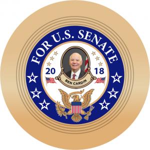 Senator Ben Cardin - Democrat - Maryland