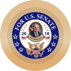 Senator Bob Menendez - New Jersey - Democrat