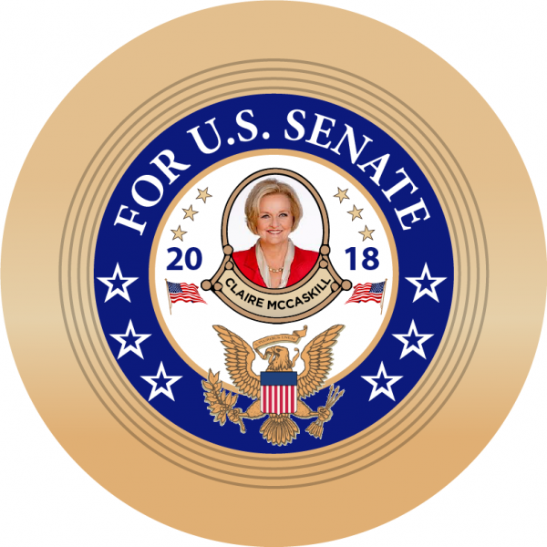 Senator Claire McCaskill - Missouri - Democrat