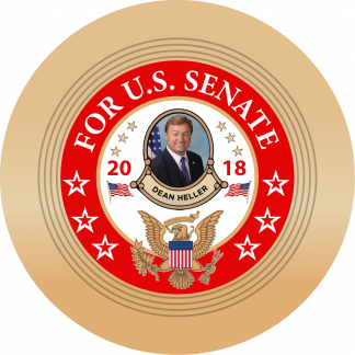 Senator Dean Heller - Nevada Republican