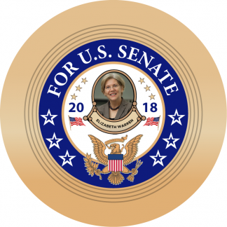 Senator Elizabeth Warren - Massachusetts - Democrat