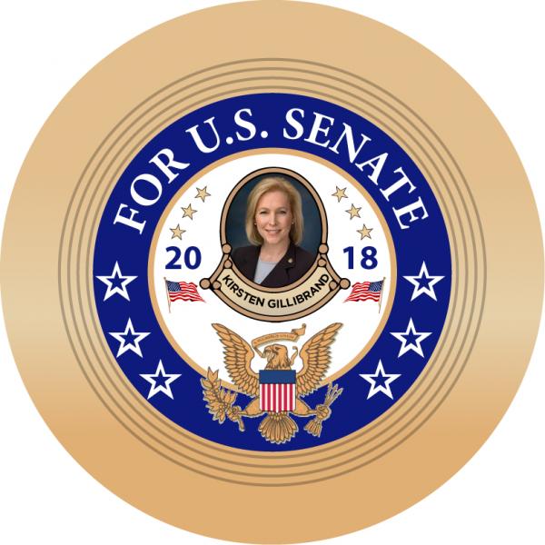 Senator Kirsten Gillibrand - New York - Democrat