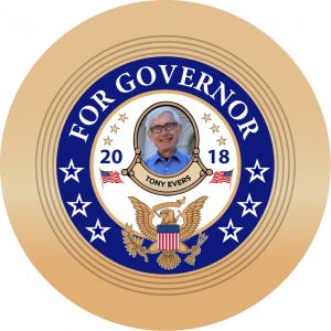 Tony Evers - Wisconsin - Governor - Democrat