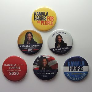 Kamala Harris Set of 6 (801-ALL)