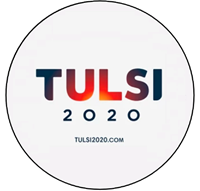 tulsi 707 logo image