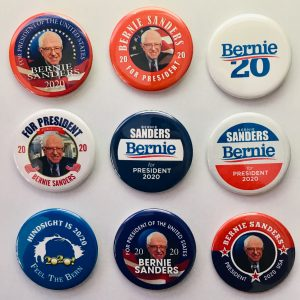 Bernie Sanders 9 Pack