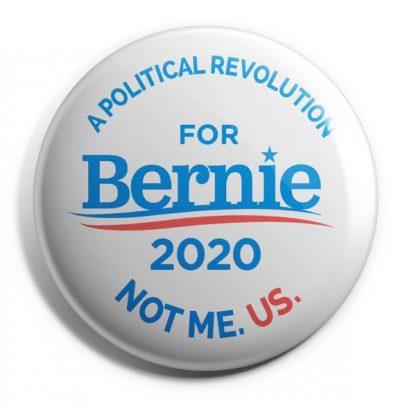 Bernie Sanders 802