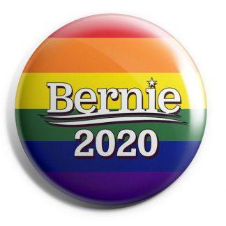 Bernie Sanders 804