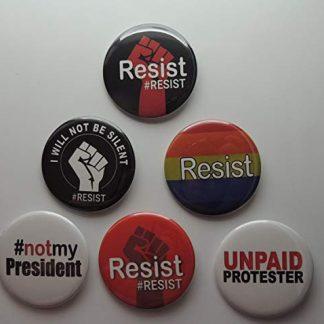 Resist - 6-pack