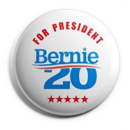 For President Bernie 2020