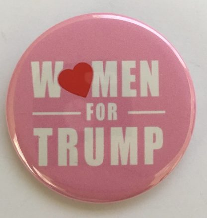 Women for Trump-Trump 2020_heart
