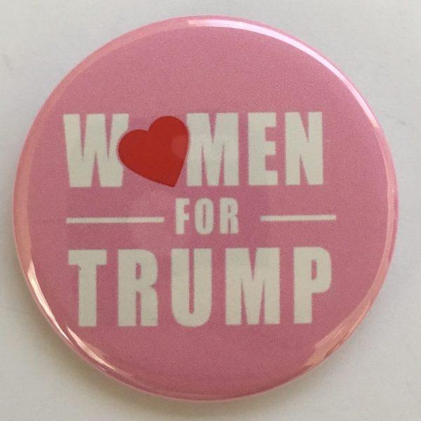 Women for Trump-Trump 2020_heart