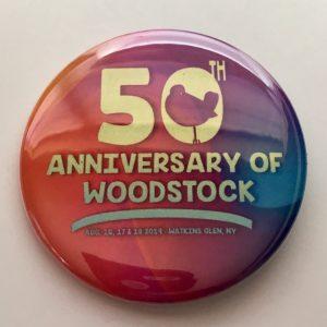Woodstock 50 year Anniversary
