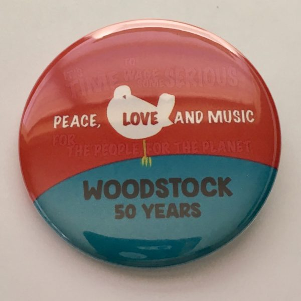 Woodstock 50 Year 701