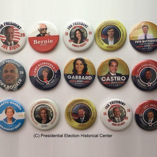 Democrat 2020 Collectors Set
