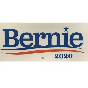 Bernie Sanders Stickers