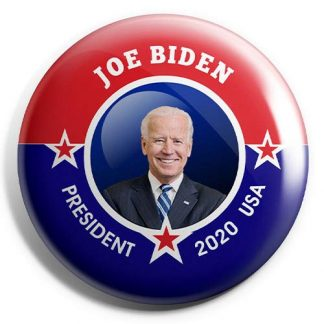 Joe Biden Buttons (BIDEN-806)