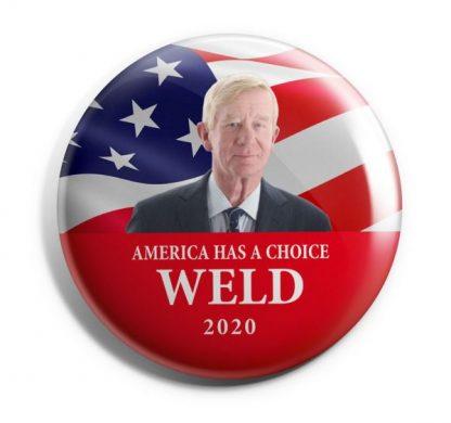 Bill Weld 2020