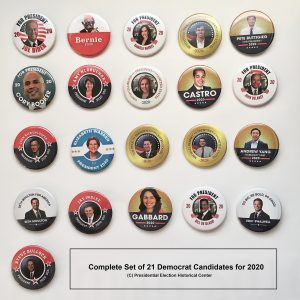Collector Sets 2020