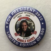 Kamala Harris Limited Edition