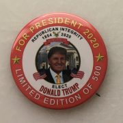 Donald Trump Limited Edition Series AA