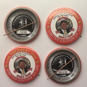 Donald Trump Limited Editions