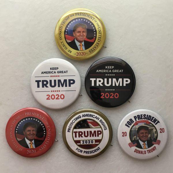 Donald Trump Classic Series