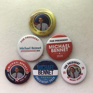 Michael Bennett Classic Series