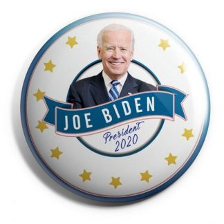 Joe Biden Buttons