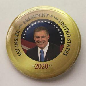 Jay Inslee for President