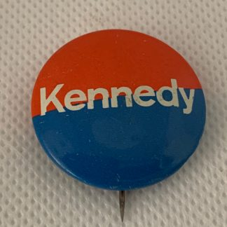 1968 Robert F. Kennedy (RFK) Classic Campaign Button - 1 1/8 inches