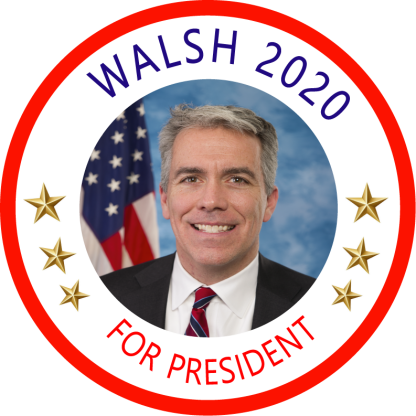 Joe Walsh for President 2020