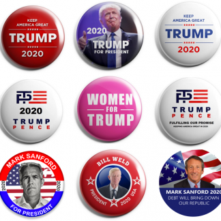 2020 Republican Candidates