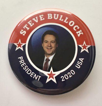 Steve Bullock 703