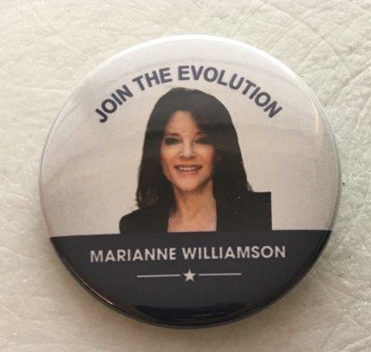 MARIANNE WILLIAMSON for President