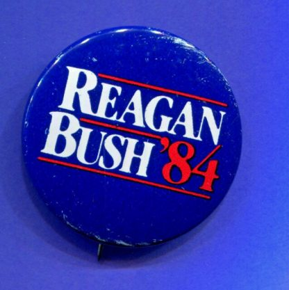 reagan-bush '84